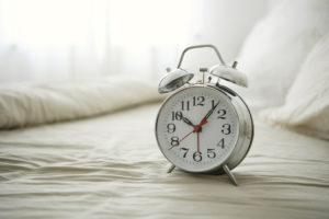 Von Schlafstörungen zum gesunden Schlafrhythmus